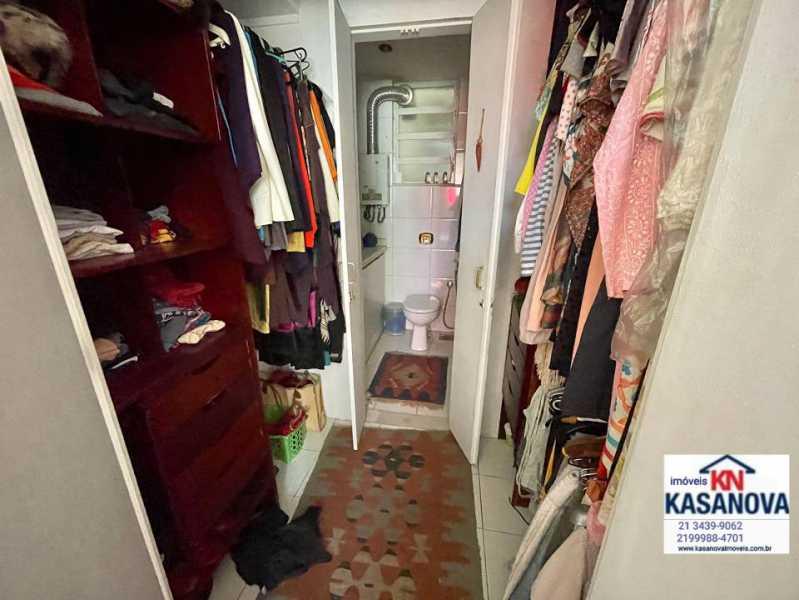Photo_1630335819692 - Apartamento 4 quartos à venda Laranjeiras, Rio de Janeiro - R$ 1.750.000 - KFAP40070 - 18
