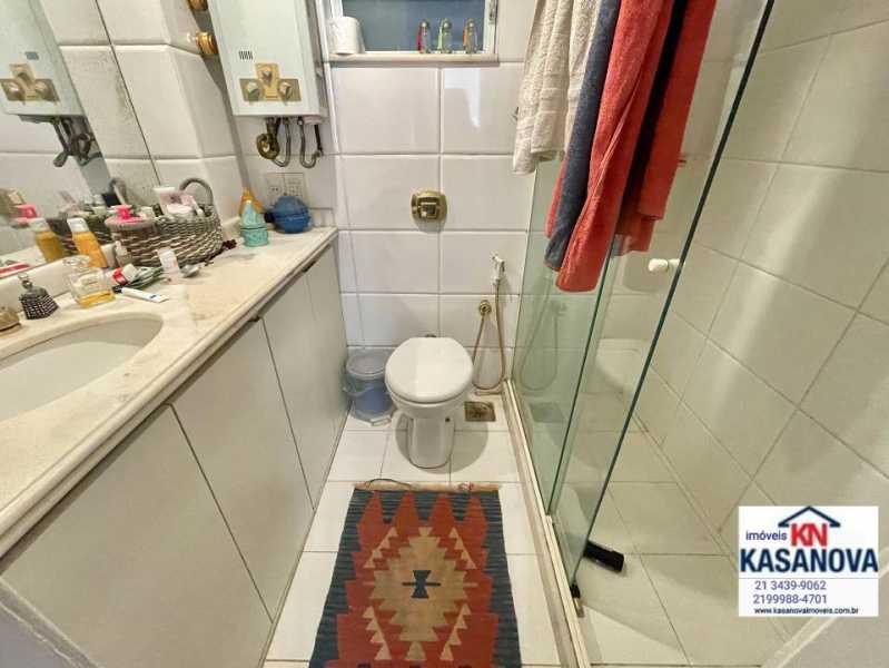 Photo_1630335820049 - Apartamento 4 quartos à venda Laranjeiras, Rio de Janeiro - R$ 1.750.000 - KFAP40070 - 20