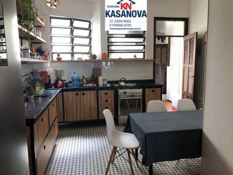 Photo_1630335865787 - Apartamento 4 quartos à venda Laranjeiras, Rio de Janeiro - R$ 1.750.000 - KFAP40070 - 21