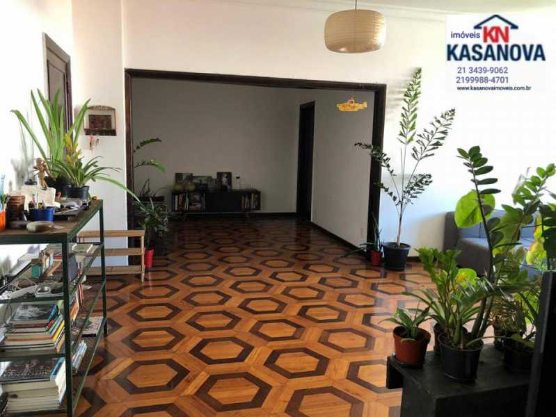 Photo_1630335866339 - Apartamento 4 quartos à venda Laranjeiras, Rio de Janeiro - R$ 1.750.000 - KFAP40070 - 8