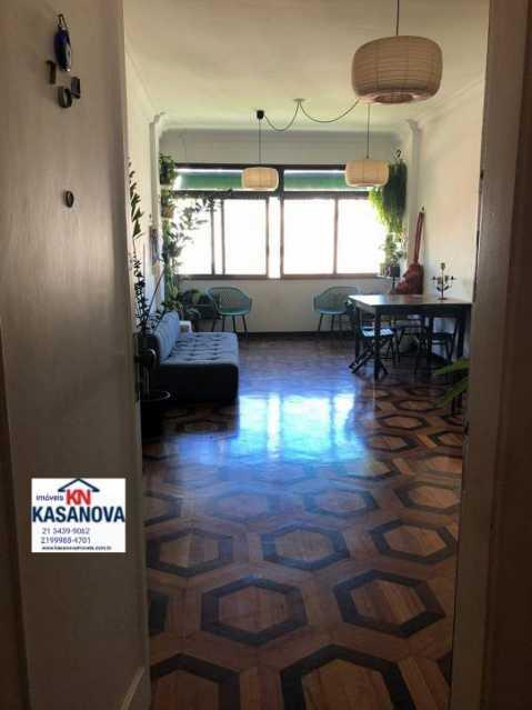 Photo_1630335866629 - Apartamento 4 quartos à venda Laranjeiras, Rio de Janeiro - R$ 1.750.000 - KFAP40070 - 9