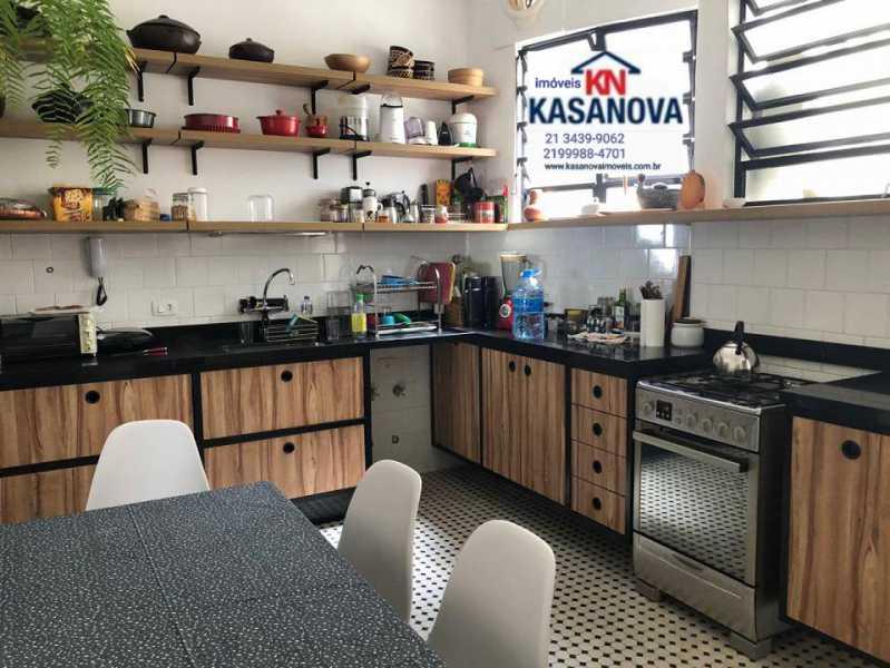 Photo_1630335913628 - Apartamento 4 quartos à venda Laranjeiras, Rio de Janeiro - R$ 1.750.000 - KFAP40070 - 22