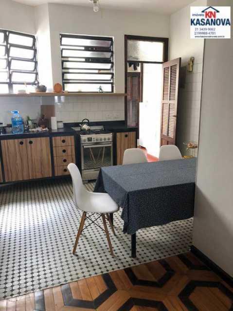 Photo_1630335913910 - Apartamento 4 quartos à venda Laranjeiras, Rio de Janeiro - R$ 1.750.000 - KFAP40070 - 23