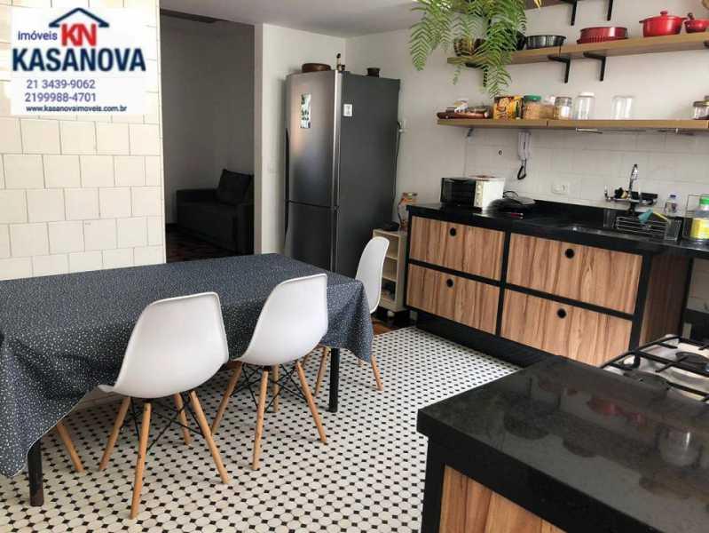 Photo_1630335967629 - Apartamento 4 quartos à venda Laranjeiras, Rio de Janeiro - R$ 1.750.000 - KFAP40070 - 24