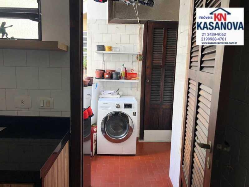 Photo_1630335967966 - Apartamento 4 quartos à venda Laranjeiras, Rio de Janeiro - R$ 1.750.000 - KFAP40070 - 25