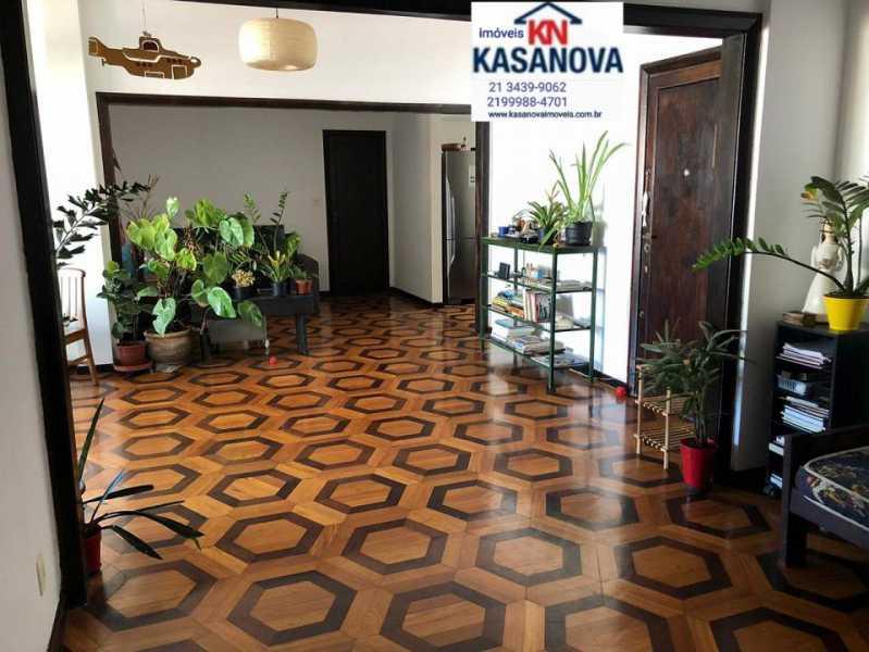 Photo_1630335912671 - Apartamento 4 quartos à venda Laranjeiras, Rio de Janeiro - R$ 1.750.000 - KFAP40070 - 10