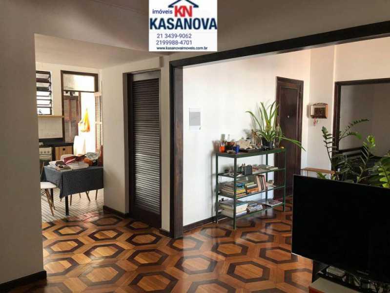 Photo_1630335913038 - Apartamento 4 quartos à venda Laranjeiras, Rio de Janeiro - R$ 1.750.000 - KFAP40070 - 11