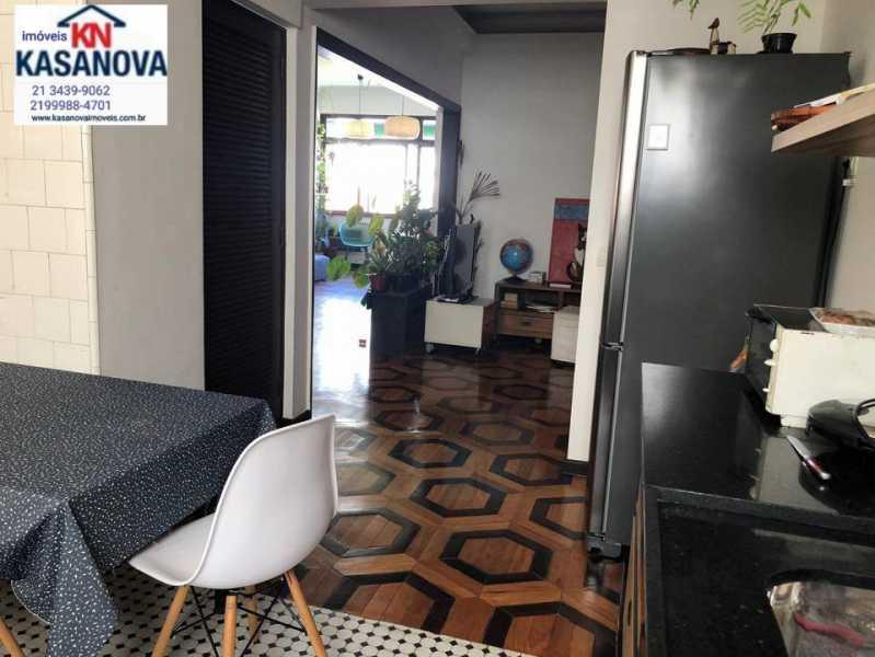 Photo_1630335913324 - Apartamento 4 quartos à venda Laranjeiras, Rio de Janeiro - R$ 1.750.000 - KFAP40070 - 12