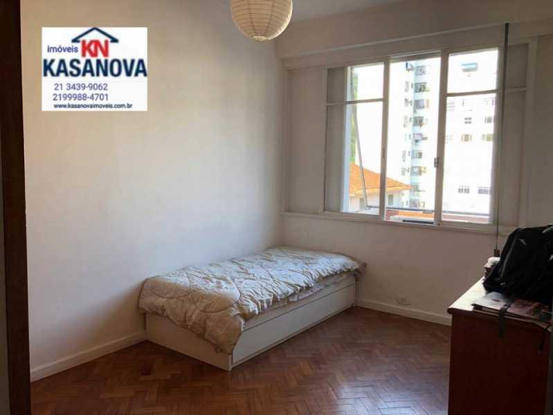 Photo_1630335968560 - Apartamento 4 quartos à venda Laranjeiras, Rio de Janeiro - R$ 1.750.000 - KFAP40070 - 27