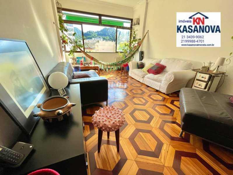 Photo_1630335778558 - Apartamento 4 quartos à venda Laranjeiras, Rio de Janeiro - R$ 1.750.000 - KFAP40070 - 4