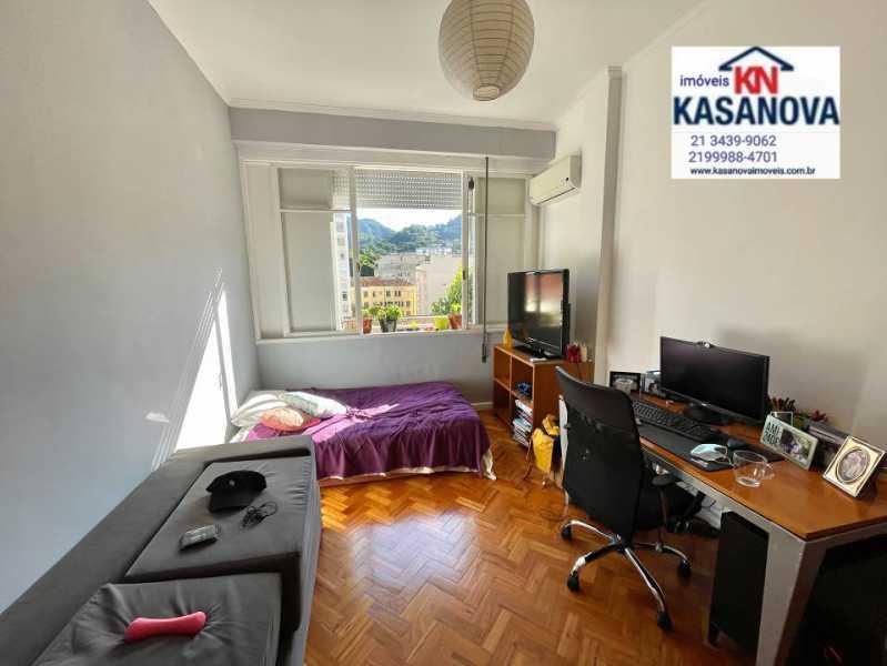 Photo_1630335779130 - Apartamento 4 quartos à venda Laranjeiras, Rio de Janeiro - R$ 1.750.000 - KFAP40070 - 14