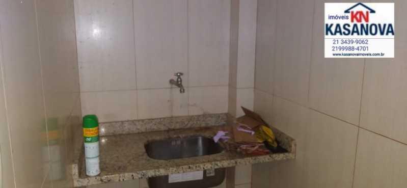 Photo_1630506604401 - Apartamento 1 quarto à venda Catete, Rio de Janeiro - R$ 450.000 - KFAP10177 - 22