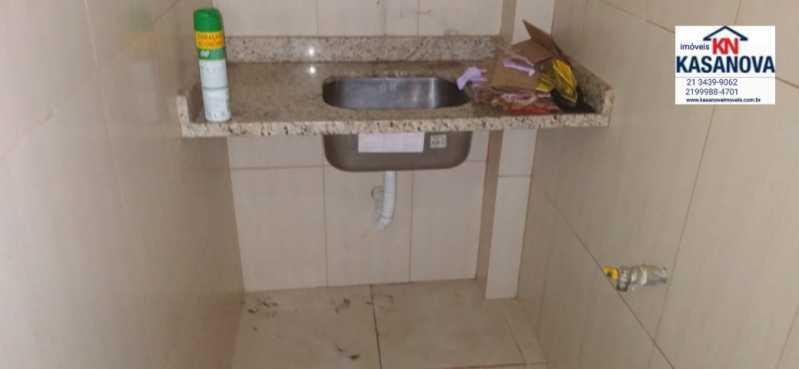Photo_1630506604670 - Apartamento 1 quarto à venda Catete, Rio de Janeiro - R$ 450.000 - KFAP10177 - 24