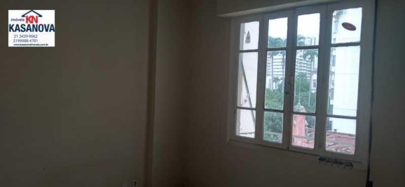 Photo_1630506604069 - Apartamento 1 quarto à venda Catete, Rio de Janeiro - R$ 450.000 - KFAP10177 - 13
