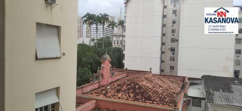 Photo_1630506711907 - Apartamento 1 quarto à venda Catete, Rio de Janeiro - R$ 450.000 - KFAP10177 - 25