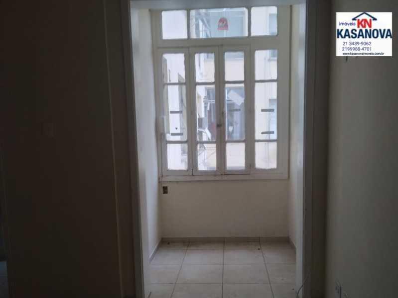 Photo_1630506712198 - Apartamento 1 quarto à venda Catete, Rio de Janeiro - R$ 450.000 - KFAP10177 - 15