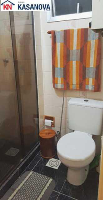 Photo_1630440497031 - Apartamento 1 quarto à venda Catete, Rio de Janeiro - R$ 530.000 - KFAP10178 - 11
