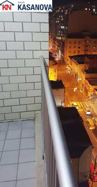 Photo_1630440385376 - Apartamento 1 quarto à venda Catete, Rio de Janeiro - R$ 530.000 - KFAP10178 - 7