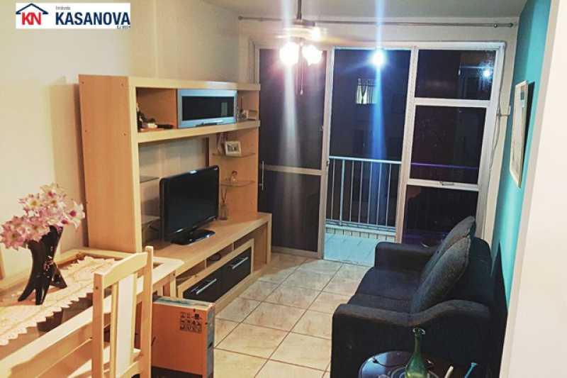 Photo_1630440385534 - Apartamento 1 quarto à venda Catete, Rio de Janeiro - R$ 530.000 - KFAP10178 - 5
