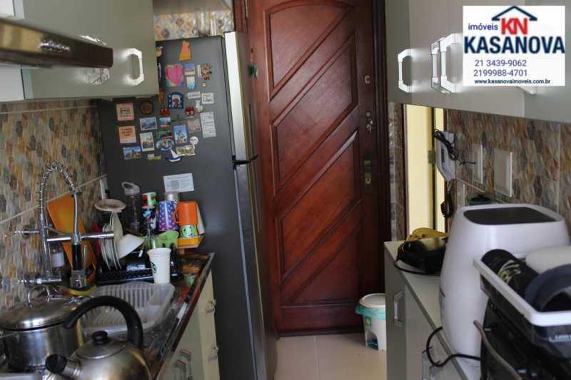 Photo_1630521357335 - Apartamento 2 quartos à venda Botafogo, Rio de Janeiro - R$ 1.020.000 - KFAP20387 - 20
