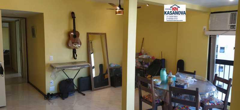 Photo_1630521256237 - Apartamento 2 quartos à venda Botafogo, Rio de Janeiro - R$ 1.020.000 - KFAP20387 - 5
