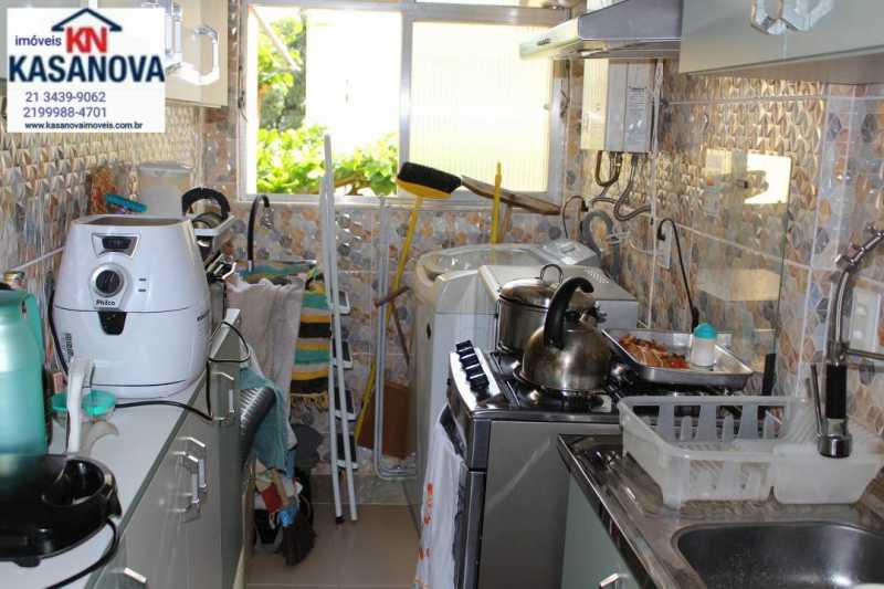 Photo_1630521357685 - Apartamento 2 quartos à venda Botafogo, Rio de Janeiro - R$ 1.020.000 - KFAP20387 - 21