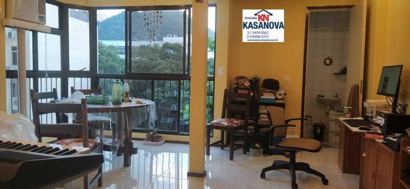 Photo_1630521256984 - Apartamento 2 quartos à venda Botafogo, Rio de Janeiro - R$ 1.020.000 - KFAP20387 - 6