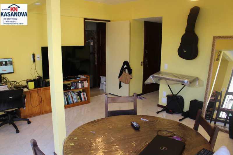 Photo_1630521306907 - Apartamento 2 quartos à venda Botafogo, Rio de Janeiro - R$ 1.020.000 - KFAP20387 - 10