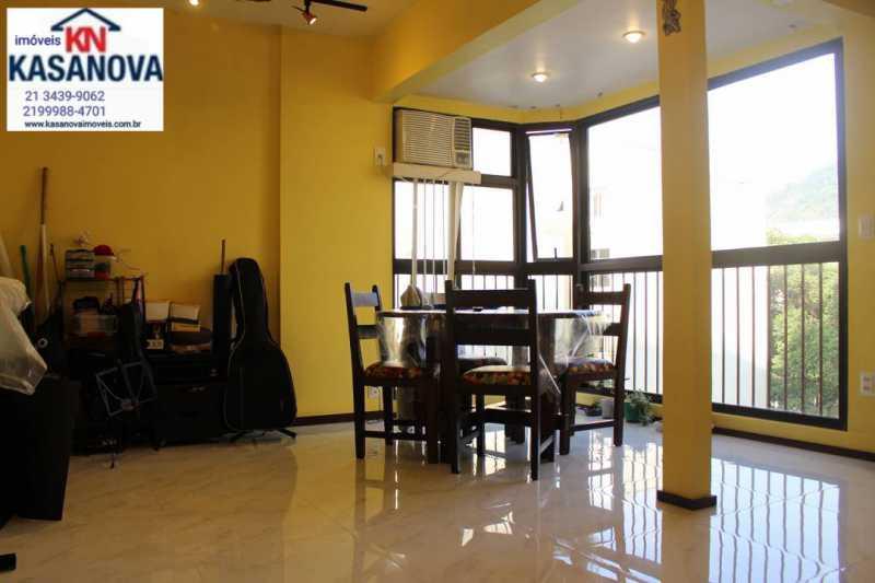 Photo_1630521356296 - Apartamento 2 quartos à venda Botafogo, Rio de Janeiro - R$ 1.020.000 - KFAP20387 - 3