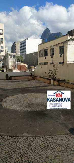 Photo_1630521306347 - Apartamento 2 quartos à venda Botafogo, Rio de Janeiro - R$ 1.020.000 - KFAP20387 - 26