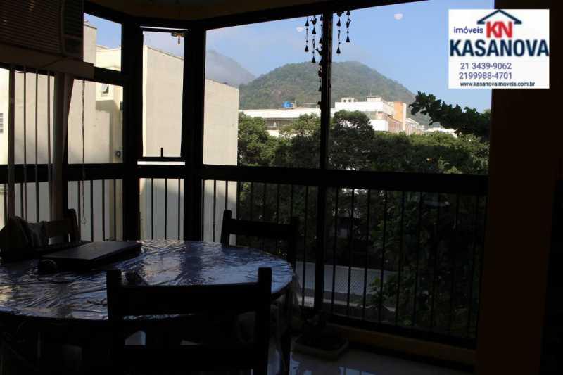 Photo_1630521357018 - Apartamento 2 quartos à venda Botafogo, Rio de Janeiro - R$ 1.020.000 - KFAP20387 - 17