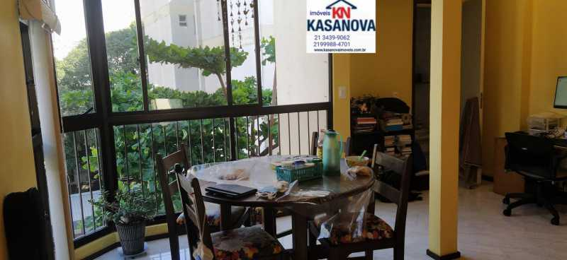 Photo_1630521255902 - Apartamento 2 quartos à venda Botafogo, Rio de Janeiro - R$ 1.020.000 - KFAP20387 - 7