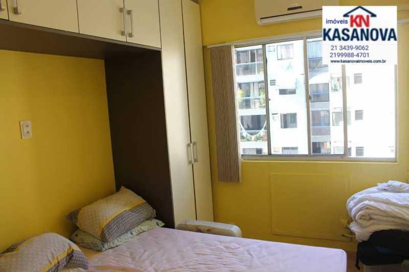 Photo_1630522845337 - Apartamento 2 quartos à venda Botafogo, Rio de Janeiro - R$ 1.020.000 - KFAP20387 - 16