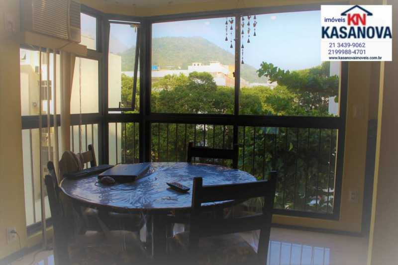 Photo_1630521356710 - Apartamento 2 quartos à venda Botafogo, Rio de Janeiro - R$ 1.020.000 - KFAP20387 - 18