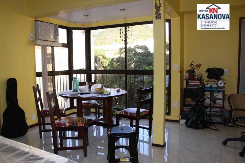 Photo_1630521255492 - Apartamento 2 quartos à venda Botafogo, Rio de Janeiro - R$ 1.020.000 - KFAP20387 - 13