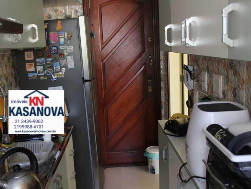 Photo_1630522807961_1 - Apartamento 2 quartos à venda Botafogo, Rio de Janeiro - R$ 1.020.000 - KFAP20387 - 28