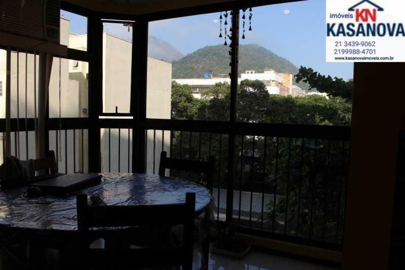 Photo_1630522807561 - Apartamento 2 quartos à venda Botafogo, Rio de Janeiro - R$ 1.020.000 - KFAP20387 - 19