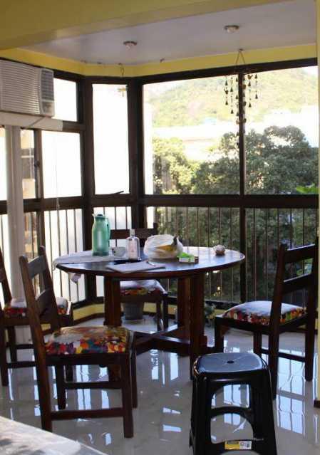 Photo_1630522808261_1 - Apartamento 2 quartos à venda Botafogo, Rio de Janeiro - R$ 1.020.000 - KFAP20387 - 14