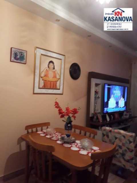 Photo_1630700267306 - Apartamento 2 quartos à venda Flamengo, Rio de Janeiro - R$ 750.000 - KFAP20388 - 3