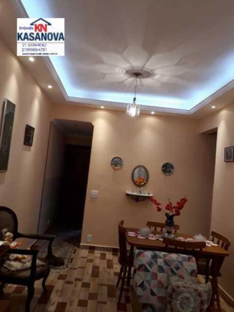 Photo_1630700360286 - Apartamento 2 quartos à venda Flamengo, Rio de Janeiro - R$ 750.000 - KFAP20388 - 1