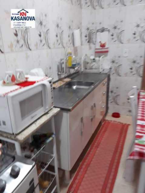 Photo_1630700341159 - Apartamento 2 quartos à venda Flamengo, Rio de Janeiro - R$ 750.000 - KFAP20388 - 14