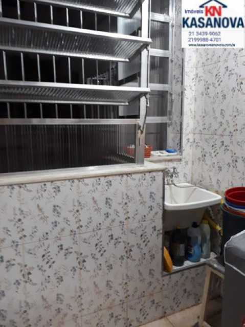 Photo_1630700340442 - Apartamento 2 quartos à venda Flamengo, Rio de Janeiro - R$ 750.000 - KFAP20388 - 16
