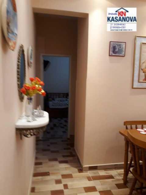 Photo_1630700301882 - Apartamento 2 quartos à venda Flamengo, Rio de Janeiro - R$ 750.000 - KFAP20388 - 8