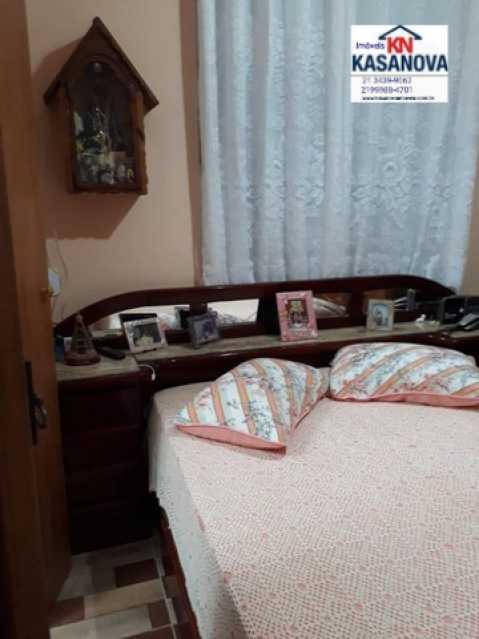 Photo_1630700300828 - Apartamento 2 quartos à venda Flamengo, Rio de Janeiro - R$ 750.000 - KFAP20388 - 17