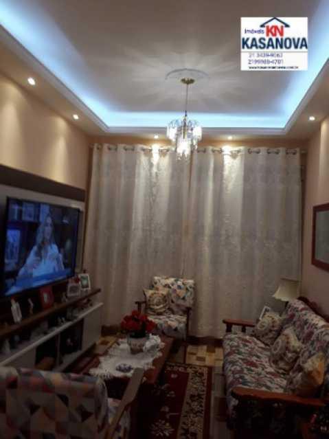Photo_1630700301654 - Apartamento 2 quartos à venda Flamengo, Rio de Janeiro - R$ 750.000 - KFAP20388 - 7