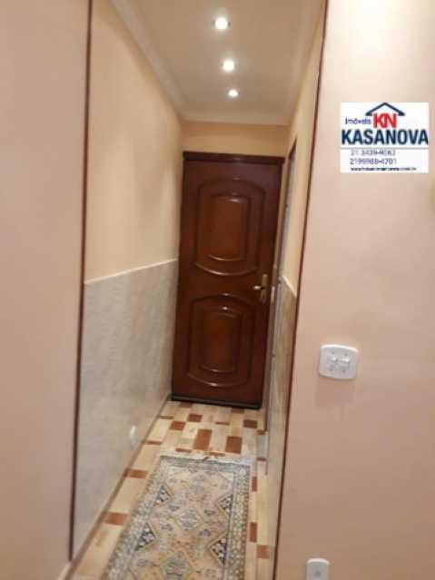 Photo_1630700301396 - Apartamento 2 quartos à venda Flamengo, Rio de Janeiro - R$ 750.000 - KFAP20388 - 9