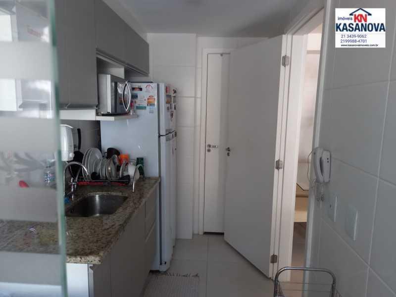 Photo_1631107894028 - Apartamento 2 quartos à venda Botafogo, Rio de Janeiro - R$ 1.300.000 - KFAP20389 - 16
