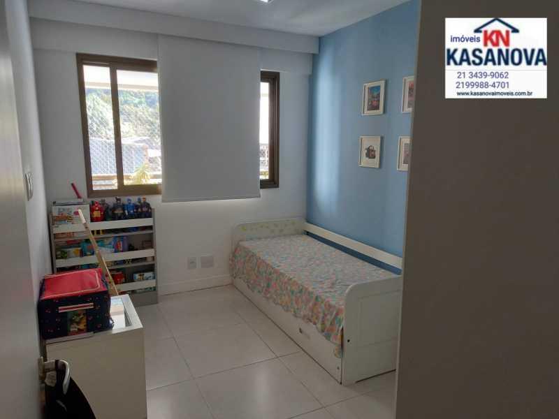Photo_1631107894847 - Apartamento 2 quartos à venda Botafogo, Rio de Janeiro - R$ 1.300.000 - KFAP20389 - 11