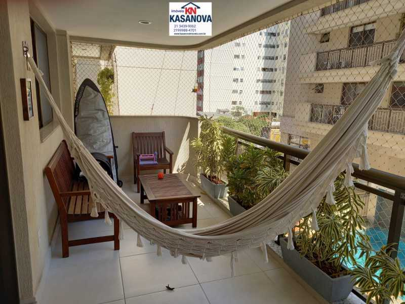 Photo_1631107824808 - Apartamento 2 quartos à venda Botafogo, Rio de Janeiro - R$ 1.300.000 - KFAP20389 - 1