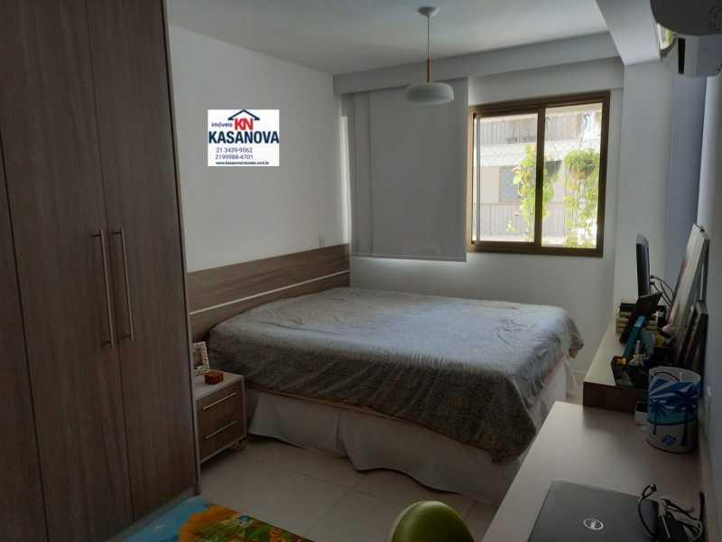 Photo_1631107935248 - Apartamento 2 quartos à venda Botafogo, Rio de Janeiro - R$ 1.300.000 - KFAP20389 - 8